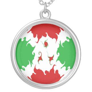 Bandeira Gnarly de Burundi Colares