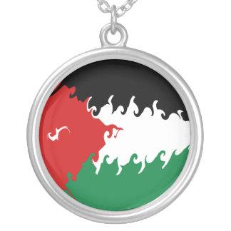 Bandeira Gnarly de Jordão Colares