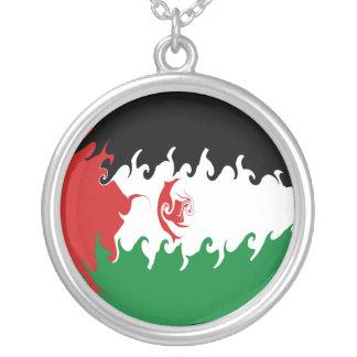 Bandeira Gnarly de Western Sahara Colares