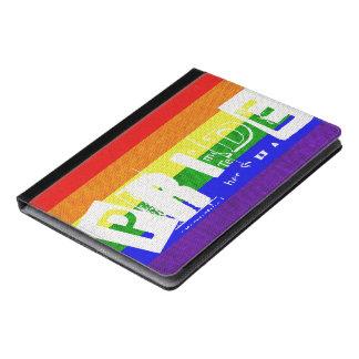 Bandeira legal do arco-íris do orgulho do orgulho