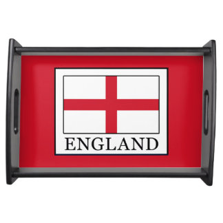 Bandeja Inglaterra