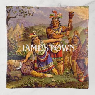 Bandejas ABH Jamestown