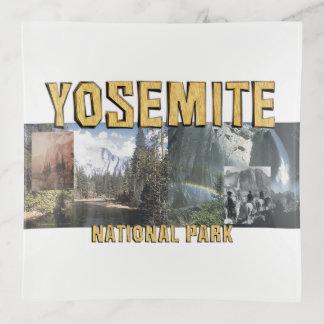 Bandejas ABH Yosemite