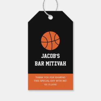 Bar Mitzvah do basquetebol
