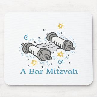 Bar Mitzvah Mousepad