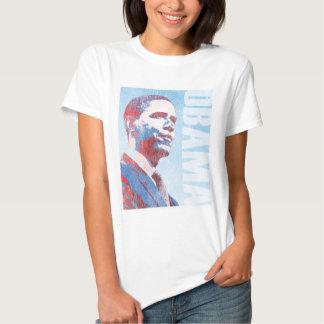 Barack Obama '08 Camisetas