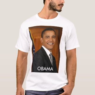 Barack_Obama, OBAMA T-shirt