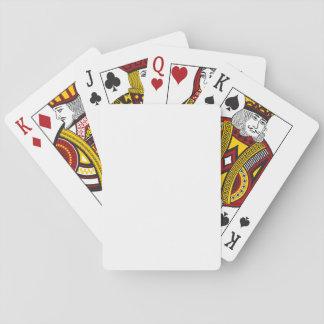 Baralho Cartões de jogo clássicos