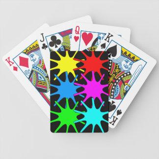 Baralho Para Poker cores