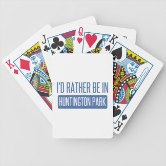 Baralho Para Poker Eu preferencialmente estaria no parque de