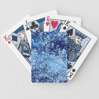 Baralho Para Truco Cartões de jogo das bolhas