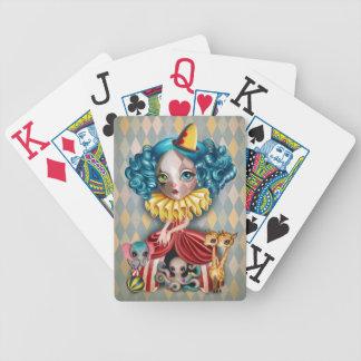 Baralho Para Truco Cartões de jogo do Imaginarium de Penélope