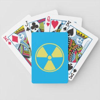 Baralho Para Truco Radioativo