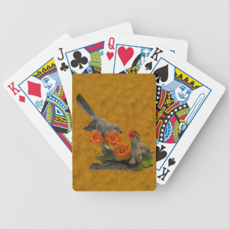 Baralhos De Poker Tordo dos remedos (Arkansas, Florida, Mississippi,