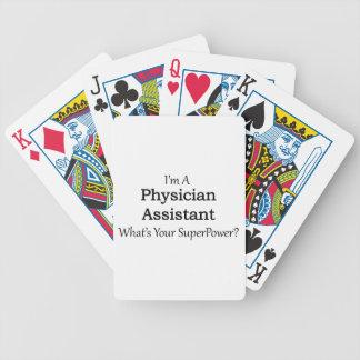 Baralhos Para Poker Assistente do médico
