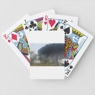 Baralhos Para Poker cogumelo