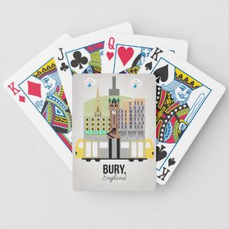 Baralhos Para Poker Enterro