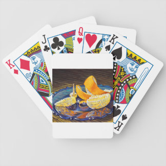 Baralhos Para Poker Redemoinho da casca alaranjada