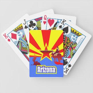 Baralhos Para Pôquer Arizona