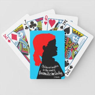 Baralhos Para Pôquer Melody6