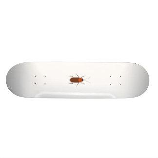 Barata Shape De Skate 19,7cm