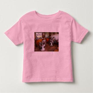 Barbeiro - cabeleireiro t-shirts