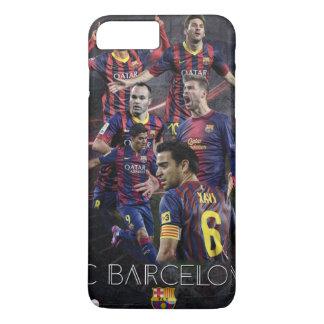 barcelone do fc do iPhone 7/6plus Capa iPhone 7 Plus