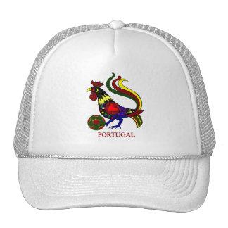 """Barcelos """"galo"""" jogador de futebol de Portugal Bone"""
