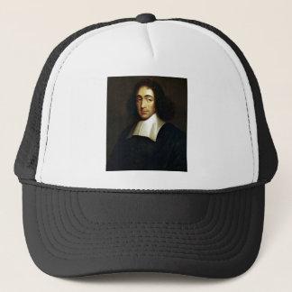 Baruch Spinoza Boné