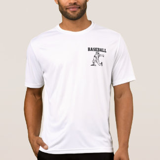 Basebol Camiseta