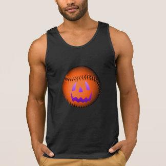 Basebol do Dia das Bruxas Regatas