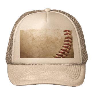 Basebol do vintage boné
