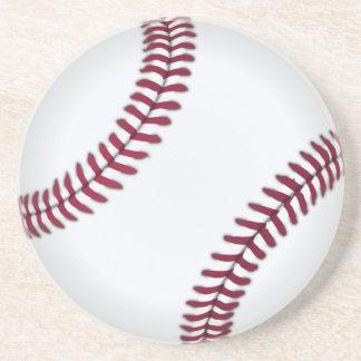 Basebol Porta Copos De Arenito