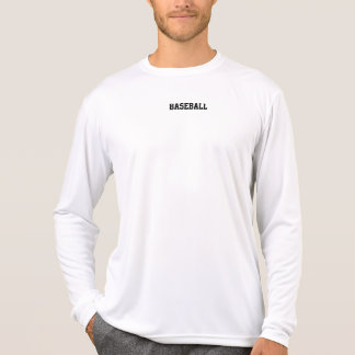Basebol T-shirts