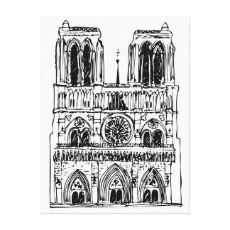basílica Notre Dame