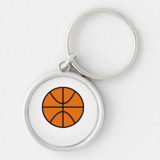 basketball chaveiros
