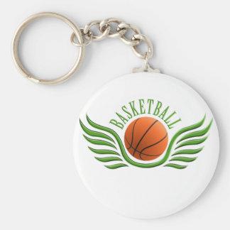 basketball wings chaveiro