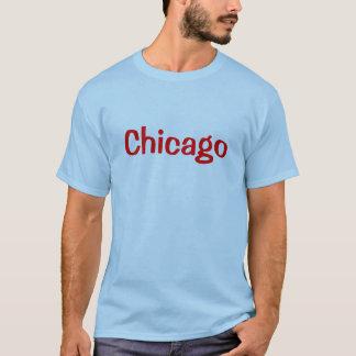 Basquetebol de Chicago Camiseta