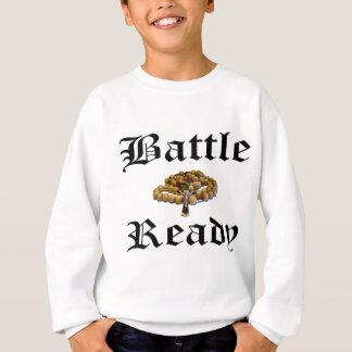 Batalha pronta t-shirt