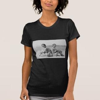 Bathers do vintage tshirts