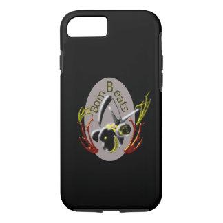 Batidas da bomba capa iPhone 7