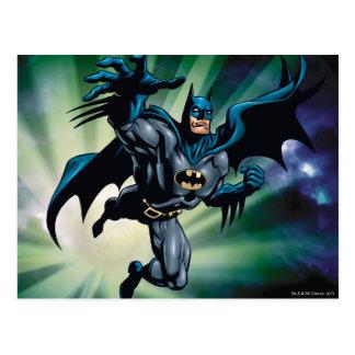 Batman Hyperdrive - 12A Cartão Postal