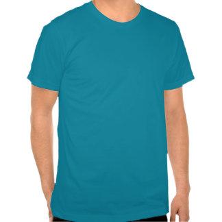 Batman - logotipo torcido 1 da inocência t-shirts