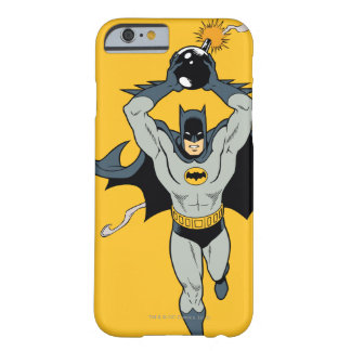 Batman que funciona com bomba capa barely there para iPhone 6
