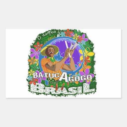 Batuc Agogo - Batucada Samba La BBaC