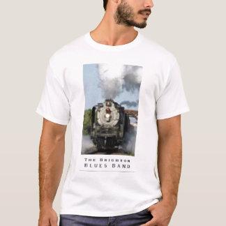 BBB - Camiseta do TREM com parte traseira impressa