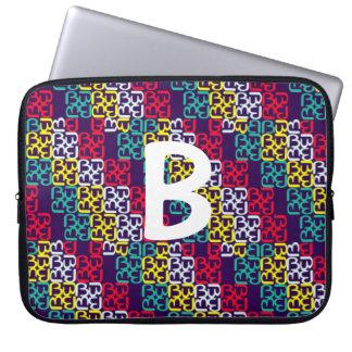 BbParade montou Brights Capa Para Laptop