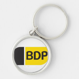 BDP porta-chaves Chaveiro