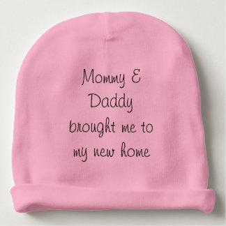 Beanie do bebê de JFluence Gorro Para Bebê