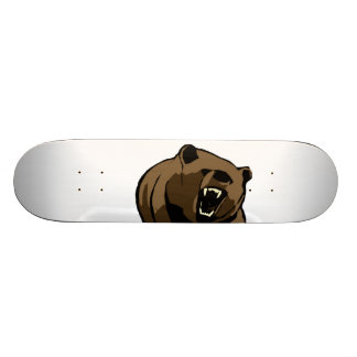 Bearboard Shape De Skate 18,1cm